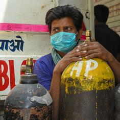 After Centre, five states claim that no Covid deaths happened due to oxygen shortages
