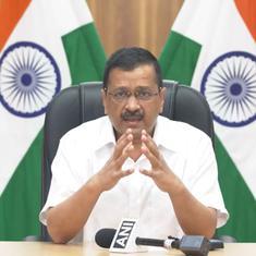 Delhi: Arvind Kejriwal announces Rs 50,000 compensation each for families of coronavirus victims
