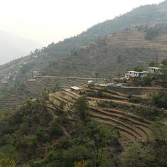 Climate change is already forcing farmers in Uttarakhand to migrate