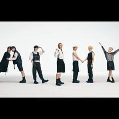 Watch: K-Pop sensation BTS releases new English single 'Butter'