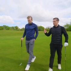 Watch: 'Kevin de Bruyne is a striker's dream' – Harry Kane's full interview with Gary Neville