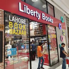 Not many people read books in Pakistan. How then are the bookshops coping with the pandemic?