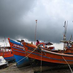Cyclone Yaas: Over 11 lakh evacuated in West Bengal, Odisha, landfall expected at noon tomorrow