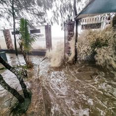 Cyclone Yaas: Four killed, over 20 lakh evacuated in Odisha, West Bengal
