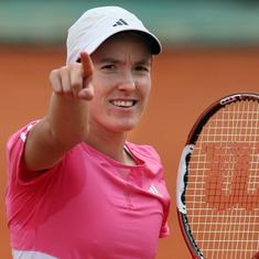 Pause, rewind, play: Justine Henin's French Open dominance, from controversy to greatness