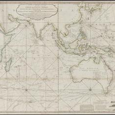 How early Australian settlers used maps to show colonial superiority over indigenous people