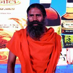IMA files police complaint against Ramdev for spreading false information on allopathic medicines