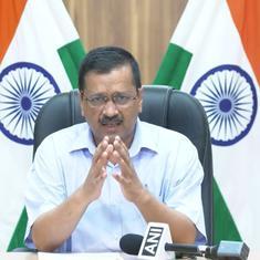 Coronavirus: Delhi to begin easing curbs from May 31, says CM