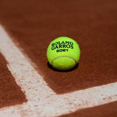 French Open 2021, day one results: Naomi Osaka wins, Dominic Thiem stunned in five-setter