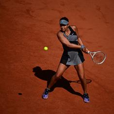 Naomi Osaka, French Open and mental health discussion: Three things to consider in the way forward