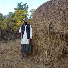 In Uttarakhand, Van Gujjars are being displaced by both environmentalism and development projects