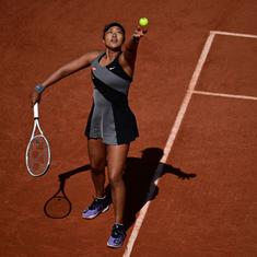'I ask for privacy and empathy': Naomi Osaka on her mental health and French Open withdrawal