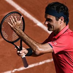 French Open, day 7 results: Djokovic, Federer, Nadal, Swiatek post wins