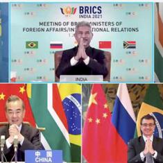 Covid-19 vaccines: BRICS supports India, South Africa's proposal to waive patents