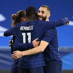 Euro 2020 preview: Germany face France in heavyweight showdown, Portugal begin title defence