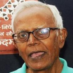 Release Stan Swamy on humanitarian grounds, says German human rights commissioner