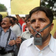 In Pakistan, attempts to control media are triumphing over efforts to protect the free press