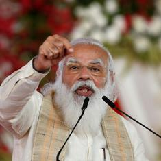 PM Modi on 'press freedom predators' list of media watchdog RSF with 36 other world leaders