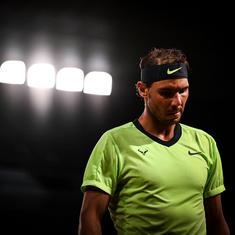 Full text: 'Goal is to prolong my career' – Rafael Nadal pulls out of Wimbledon and Tokyo Olympics