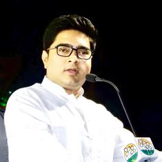 Trinamool Congress appoints MP Abhishek Banerjee as general secretary