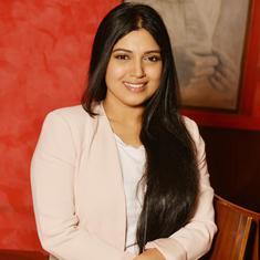 Presenting Dum Laga Ke Haisha's leading lady Bhumi Pednekar (the slim-fit version)