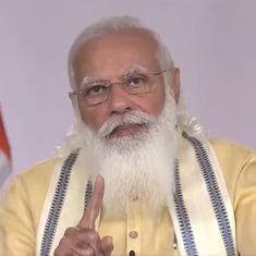 UP Police arrest man from Chennai for YouTube videos about Modi