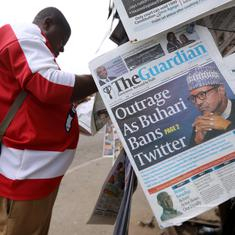 Nigeria's decision to ban Twitter will hurt its reputation as Africa's most attractive tech hub