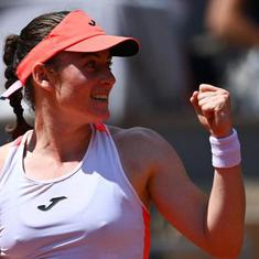 French Open, day 12 schedule and preview: Grand Slam semi-final debutants take centre stage in Paris