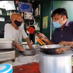 Watch: Owner of Baba ka Dhaba in Delhi apologises to YouTuber, says 'never called him a thief'