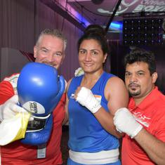 Indian boxing: Pooja Rani on her Olympic dreams, Covid-19 and the importance of self belief