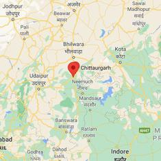 Rajasthan: Man beaten to death by mob on suspicion of cow smuggling