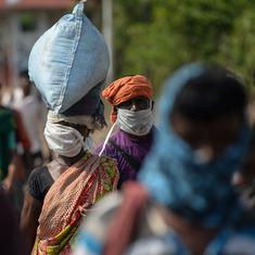 SC order on food rations is a relief for migrants facing economic distress, say petitioners