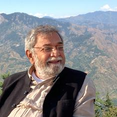 Shekhar Malhotra (1954-2021): Reluctant publisher, avid bookseller, another person lost to Covid