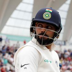 Mental discipline, assured footwork, a bit of luck: How India can tackle Test batting in England