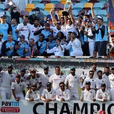 Dominant home run, crucial win in Australia: How India reached the World Test Championship final
