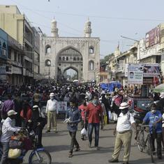 Telangana removes lockdown from Sunday, CM says Covid cases have reduced significantly