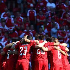 Euro 2020 preview: Denmark look to sneak into knockouts as Austria, Ukraine face off