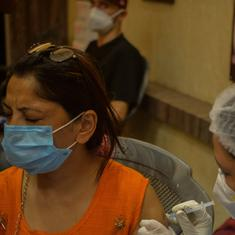 Coronavirus: India reports 45,892 new cases, over 800 deaths in last 24 hours