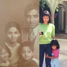 During Immigrant Heritage Month, Indian Americans take to Twitter to recall their parents' stories