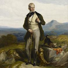 Walter Scott at 250: So much more than a great historical novelist