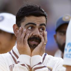 The quick and the dead: Focus on India's stuttering middle-order batsmen as they fail again