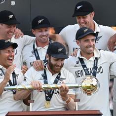 World Test Championship: This is the best team in New Zealand cricket history, says Richard Hadlee