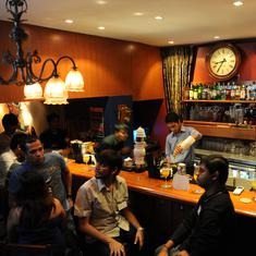 Coronavirus: Kerala allows bars to reopen, fully-vaccinated customers can dine at restaurants