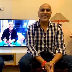 Watch: Rapper Baba Sehgal revamps hit song 'Senorita' for Indian audience