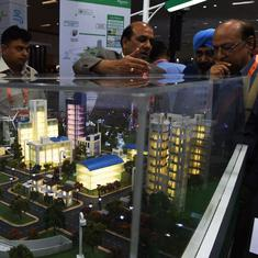 Clean air in Delhi, 24/7 water in Chennai: What happened to India's Smart Cities Mission?