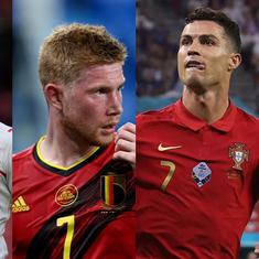 Euro 2020, round of 16: Netherlands face tricky Czech test, Belgium, Portugal meet in titanic clash