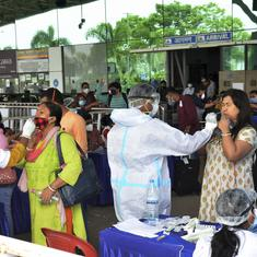 Third wave of Covid likely to hit India late, says government panel head, cites ICMR study