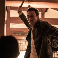 'The 8th Night' trailer: In Korean thriller, exorcists race against time to defeat a demon