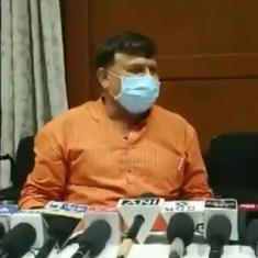 'Why don't we ride a bicycle to buy vegetables?': Watch MP minister's response to rising fuel prices
