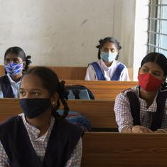 Top 10 coronavirus updates: Maharashtra mandates all teachers to be vaccinated before schools reopen